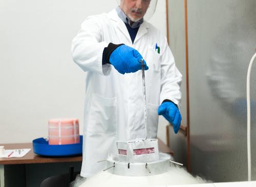 首イボ 液体窒素
